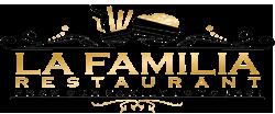 La Familia Restaurants – Taunton – Cumberland Logo